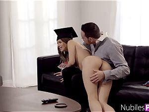 Nubiles Weekly Sneak peek - Spring Break Sexcapades