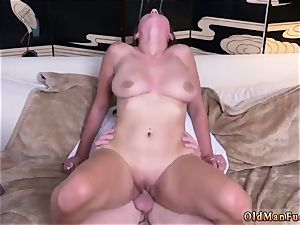 hardcore orgasm compilation hd and cum shot answer Ivy amazes with her ample boobs and