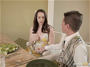 Ariana Marie disciplined for smoking