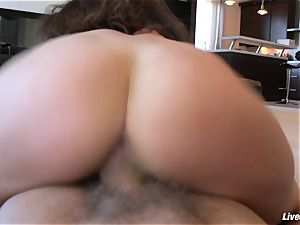 LiveGonzo Chanel Preston likes Herself Some super-hot rectal Se