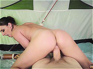 point of view Raider with Amirah Adara