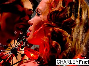 Charley gets an offer that she can't turn down