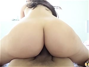 Valentina Nappi Gets An ass fucking Surprise