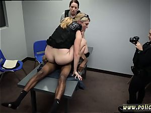 blond mummy gigantic boobs mummy and friend pal s sons-in-law hardcore Prostitution bite takes weirdo off the