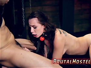 brazilian marionette and winter bondage finest friends Aidra Fox and Kharlie Stone are vacationing