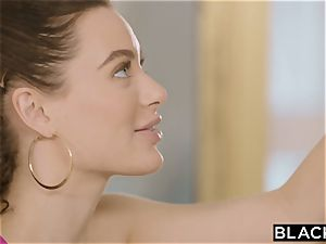 BLACKED Lana Rhodes Can't Stop hotwife With ass fucking bbc