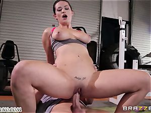 Dear coach Katrina Jade - You want to instruct my boner?