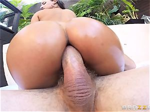 Amirah Adara getting her taut tiny donk humped