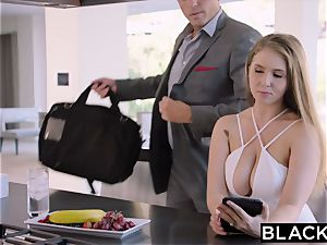 BLACKED I've been a bad wifey!
