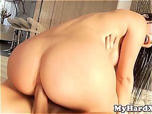 super hot pornographic star Valentina Nappi ass fucking boinking
