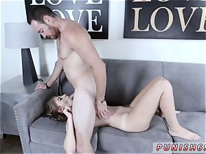 hard-core cheat penalize Alyce Andercomrade s sonny in Let The fellow Take control