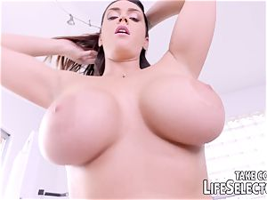 A Day with Alison Tyler